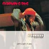 Gaye, Marvin: Let's get it on -deluxe edition-