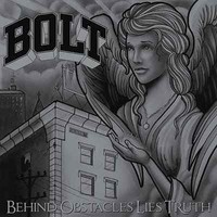Bolt: Behind obstacles lies truth