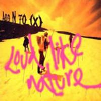Add n to x: loud like nature