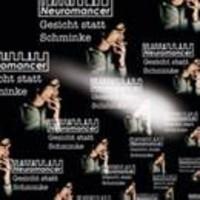 Neuromancer: Gesicht Statt Schminke