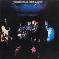 Crosby, Stills, Nash & Young: 4 Way Street