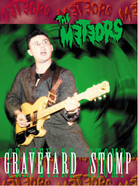 Meteors: Graveyard stomp