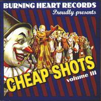 V/A: Cheap shots vol. III