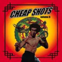 V/A: Cheap shots vol. II