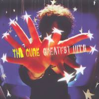 Cure : Greatest hits