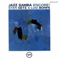 Getz, Stan: Jazz Samba Encore