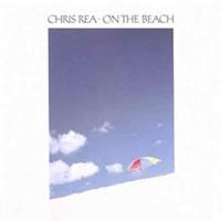 Rea, Chris: On the beach