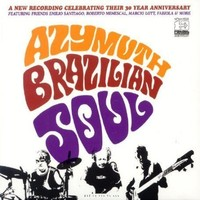 Azymuth : Brazilian soul