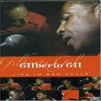 Gil, Gilberto: Live in Sao Paulo
