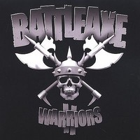 V/A: Battleaxe warriors II