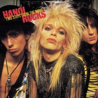 Hanoi Rocks: Two Steps from the Move