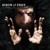 Birds of Prey: Hellpreacher