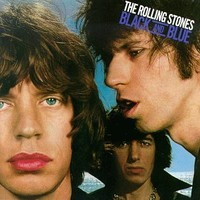 Rolling Stones: Black and blue -remastered