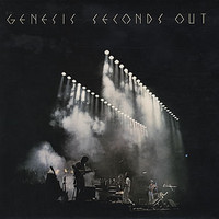 Genesis: Seconds Out