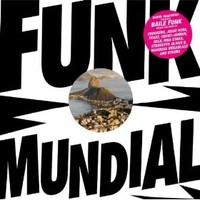 V/A: Daniel Haaksman presents Funk Mundial