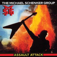 Michael Schenker Group: Assault attack