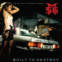 Michael Schenker Group: Built to destroy