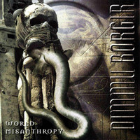Dimmu Borgir : World misanthropy -dvd+cd