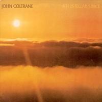 Coltrane, John: Interstellar space