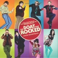 Soundtrack : The boat that rocked