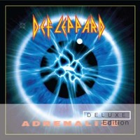 Def Leppard : Adrenalize -deluxe edition