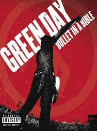 Green Day : Bullet in a bible
