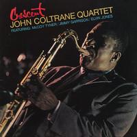 Coltrane, John: Crescent