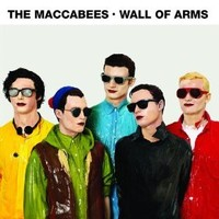 Maccabees: Wall Of Arms