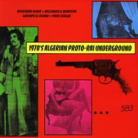 V/A: 1970's Proto-rai underground