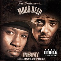 Mobb Deep: Infamy