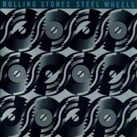 Rolling Stones: Steel wheels