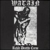 Watain: Rabid Death's Curse