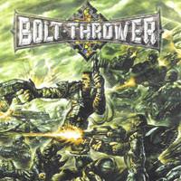 Bolt Thrower: Honour valour pride
