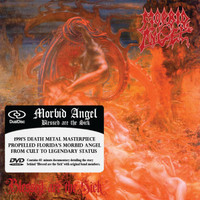 Morbid Angel: Blessed are the sick -dualdisc-