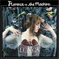Florence & The Machine: Lungs