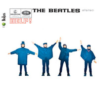 Beatles: Help! -remastered digipack-