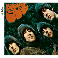 Beatles: Rubber Soul