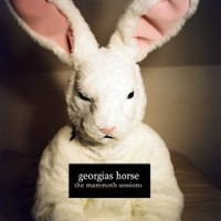 Georgia's Horse: Mammoth sessions