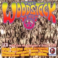 V/A : Woodstock years
