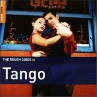 V/A : The rough guide to tango