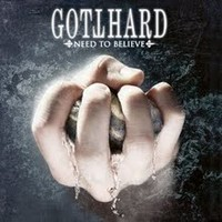 Gotthard : Need To Believe -limited edition box