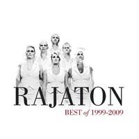 Lauluyhtye Rajaton: Best of 1999-2009
