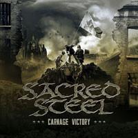 Sacred Steel: Carnage victory