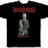 Decapitated : Nihility