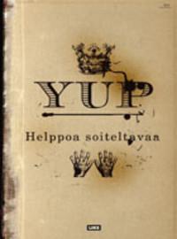 Martikainen, Jarkko: YUP