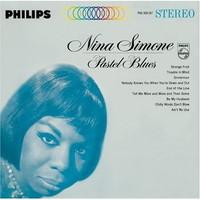 Simone, Nina: Pastel Blues