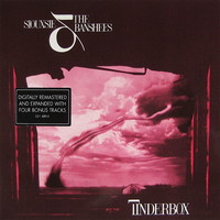Siouxsie and The Banshees: Tinderbox