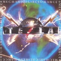Tesla: Mechanical resonance