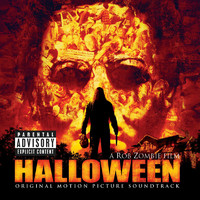 Soundtrack : Halloween - a Rob Zombie film