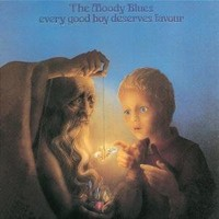 Moody Blues: Every good boy deserves a favour
